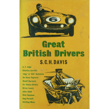 Great British Drivers