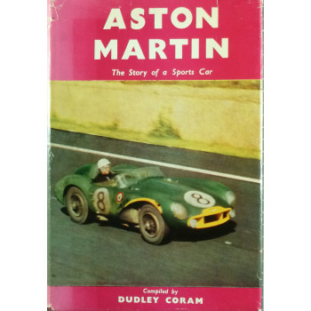 Aston Martin The Story of a Sports car