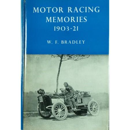 Motor Racing Memories 1903-21