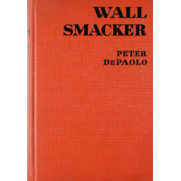 Wall Smacker The Saga of The Speedway