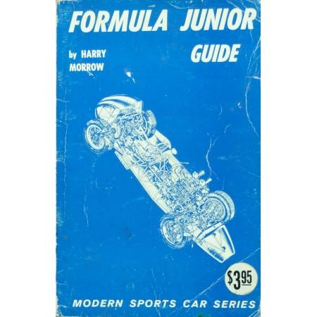 Formula Junior guide
