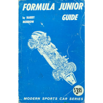 Formula Junior guide