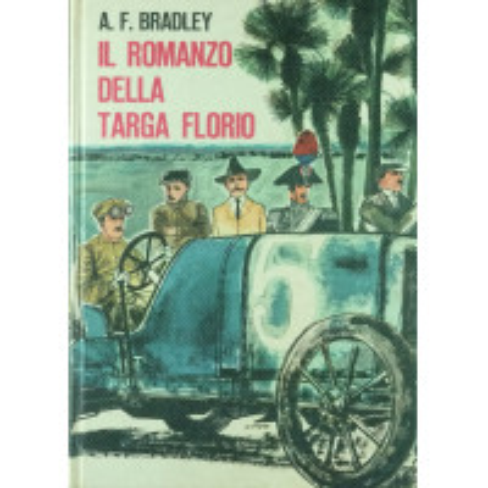 Il romanzo della Targa Florio