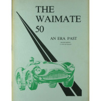 The Waimate 50 an Era Past