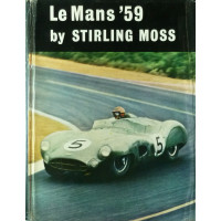 Le Mans '59 by Stirling Moss