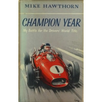 Champion Year - My Battle for the Drivers' World Title