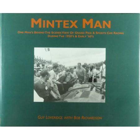Mintex Man