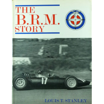 The BRM Story