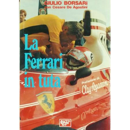 La Ferrari in Tuta