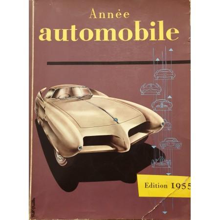 L'Année Automobile 1954/55 (n°2)