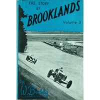 The Story of Brooklands Volume 3