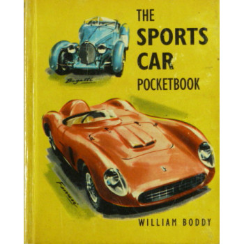 The Sports Car Pocketbook