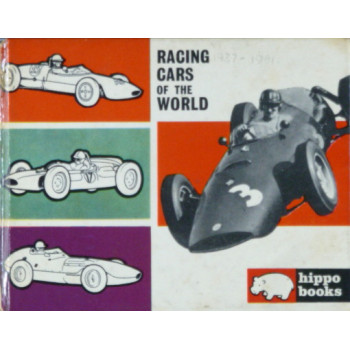 Racing Cars of the world