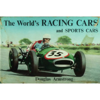 The World's Racing cars and Sports cars