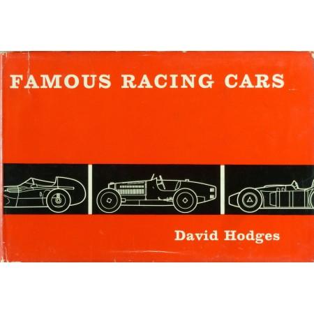 Famous Racing Cars