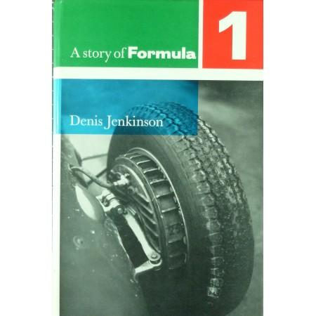 A Story of Formula 1