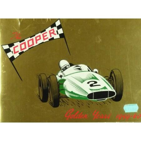 The Cooper Golden Years 1959-60
