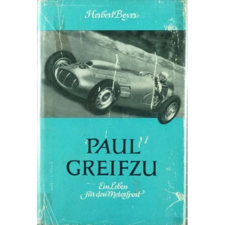 Paul Greifzu ein leben für den motorsport