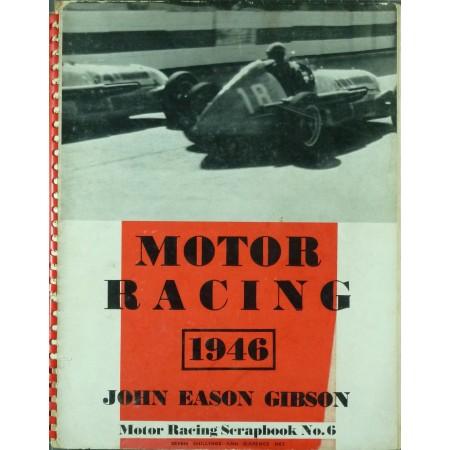 Motor Racing 1946