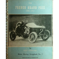 The French Grand Prix 1906-1914