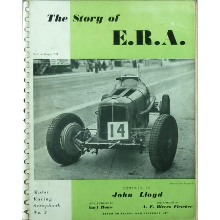 The Story of ERA