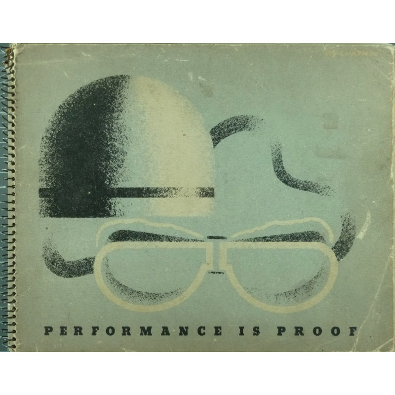 Performance is Proof