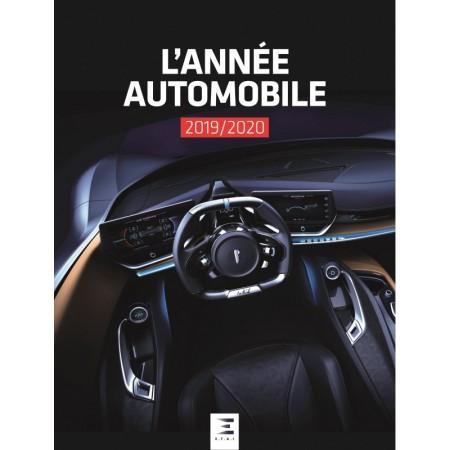L'Année Automobile n° 67 (2019/2020)