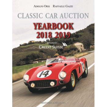 Classic Car Auction Yearbook 2017 2018