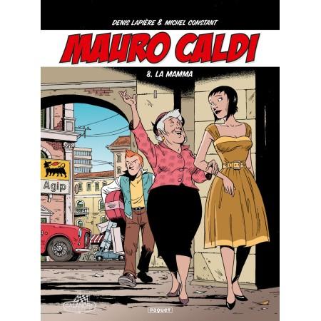 Mauro Caldi - La Mamma - Tome 8