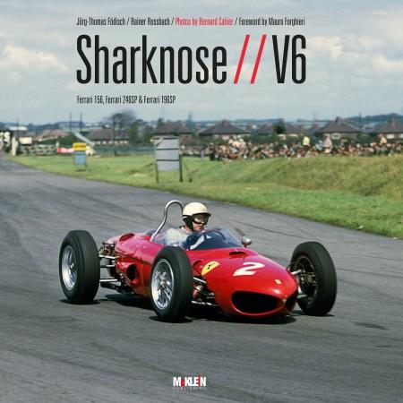 Sharknose V6 - Ferrari 156, Ferrari 246SP & Ferrari 196SP
