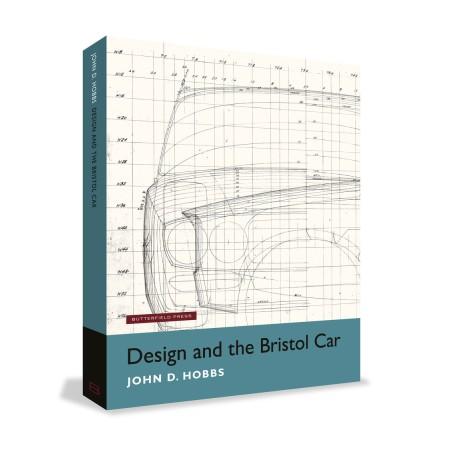 Design and the Bristol Car