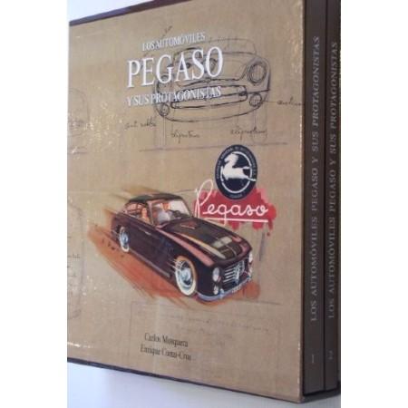 Pegaso (los automoviles...y sus protagonistas)