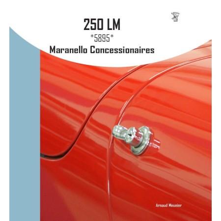 250 LM 5895 Maranello Concessionaires
