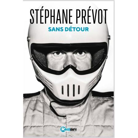 Stéphane Prévot - Sans détour