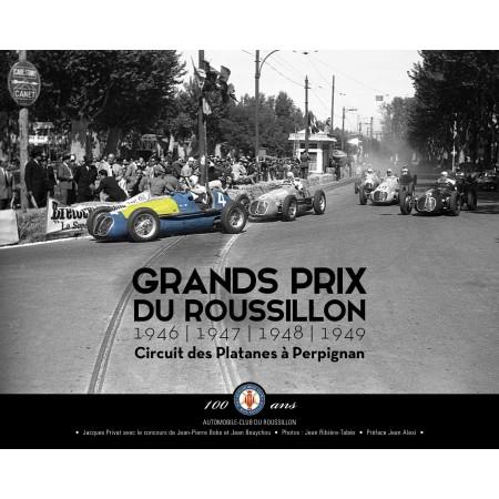 Grands Prix du Roussillon