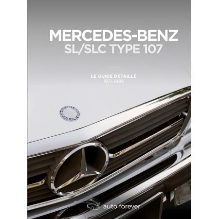 Mercedes SL / SLC type 107