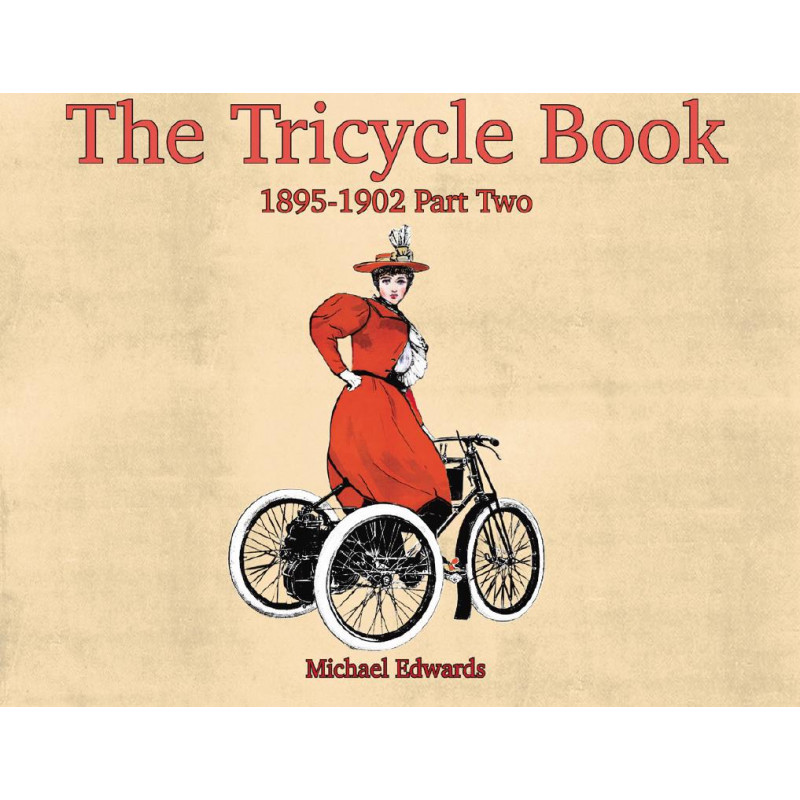 The Tricycle Book, 1895-1902, Part Two
