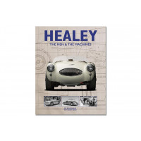 Healey The men and the Machines