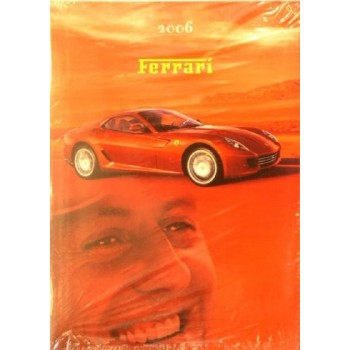 Ferrari Annuario/Yearbook 2006