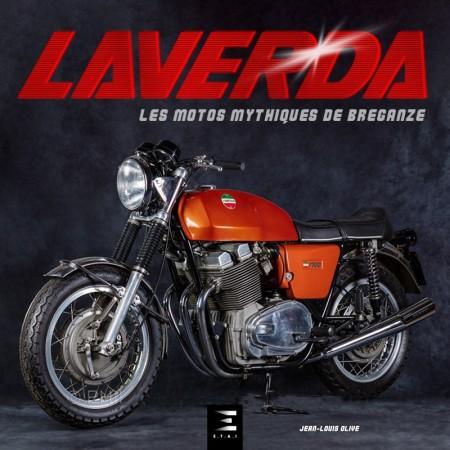 MOTOS LAVERDA Les motos mythiques de Breganze