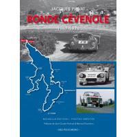 Ronde Cévenole 1967-1979