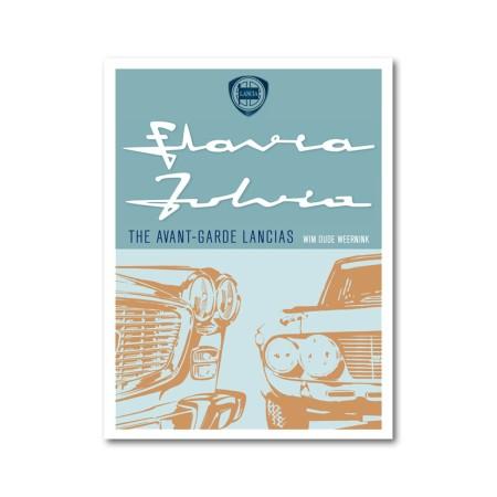 Flavia Fulvia – The avant-garde Lancias