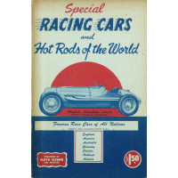 Special Racing Cars and Hot Rods of the World