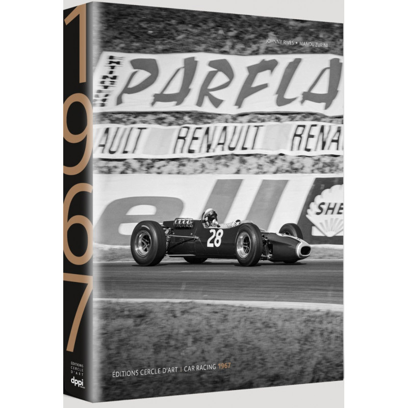CAR RACING 1967 - Edition Standard