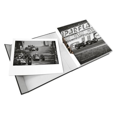 CAR RACING 1967 - Edition Collector