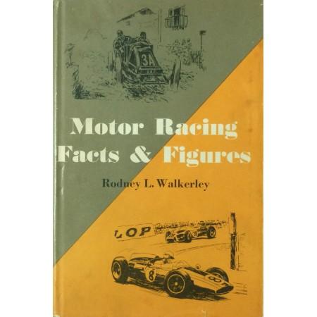 Motor Racing facts & figures