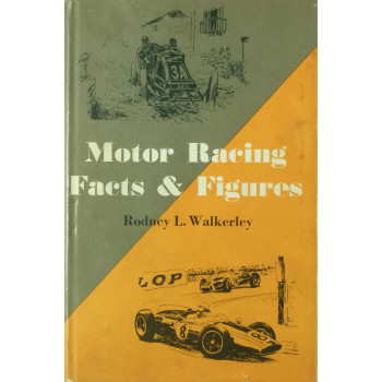 Motor Racing facts & figures