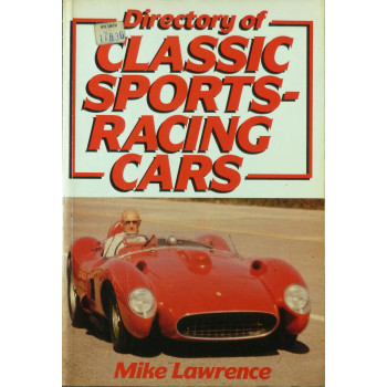 Directory of Classic Sports Racing Cars