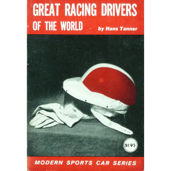 Great racing drivers of the world