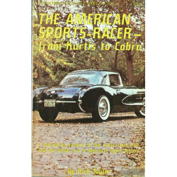The American Sports Racer from Kurtis to Cobra